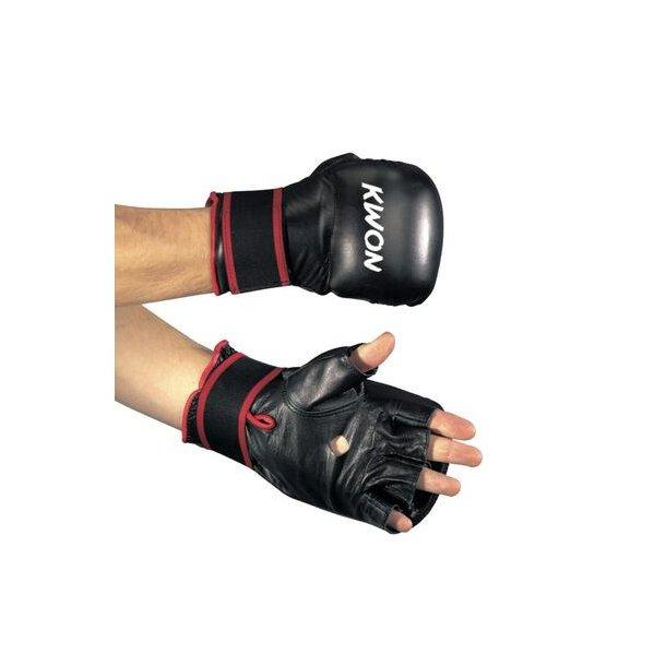 Selvforsvars handsker fra KWON